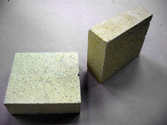 High Alumina Brick : Freeport f ph rotary kiln brick fuzion technologies